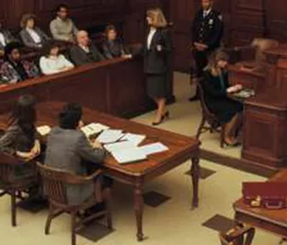 The attorneys at Luna & Glushon are experienced in all aspects of civil litigation