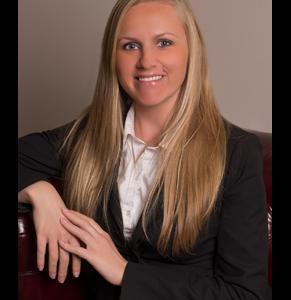 Kristina Kropp , Associate Attorney at Luna and Glushon Corporation