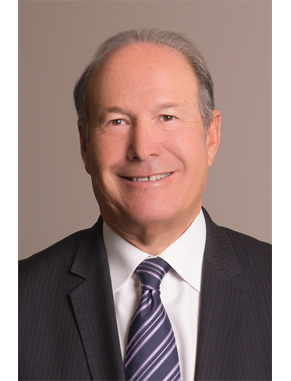 Robert L. Glushon ,Managing Shareholder at Luna and Glushon Corporation
